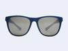 Mykita Mylon Pina Sun (Night Blue with Coal Flash Lens)