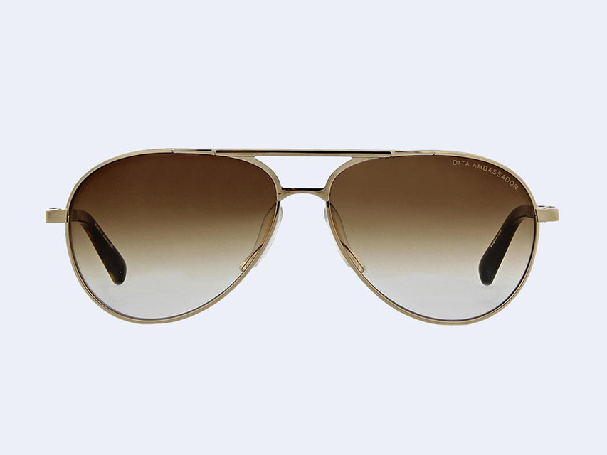 DITA Ambassador Sun (2005F with Brown Gradient Lens)