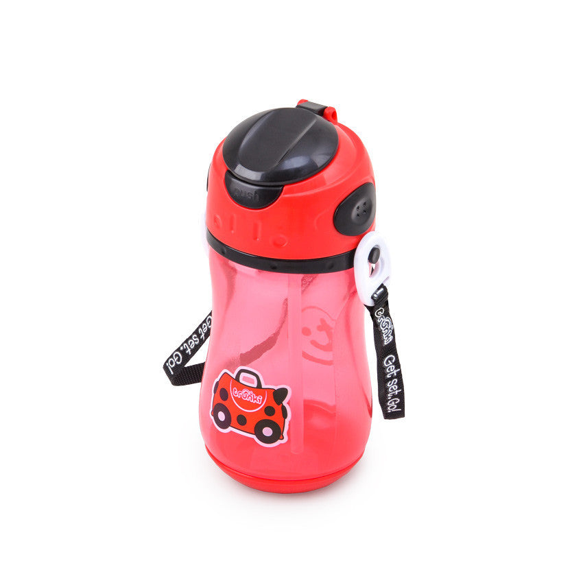 Trunki Drinks Bottle - Harley - Trunki Australia