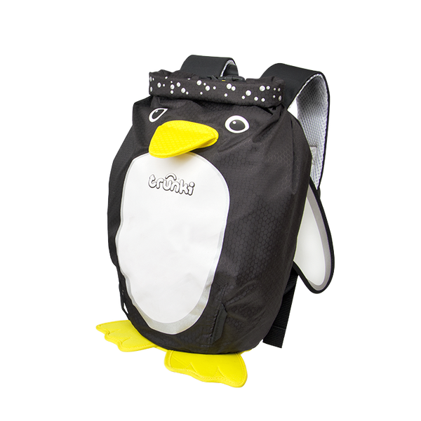 Pippin the Penguin - Medium Paddlepak