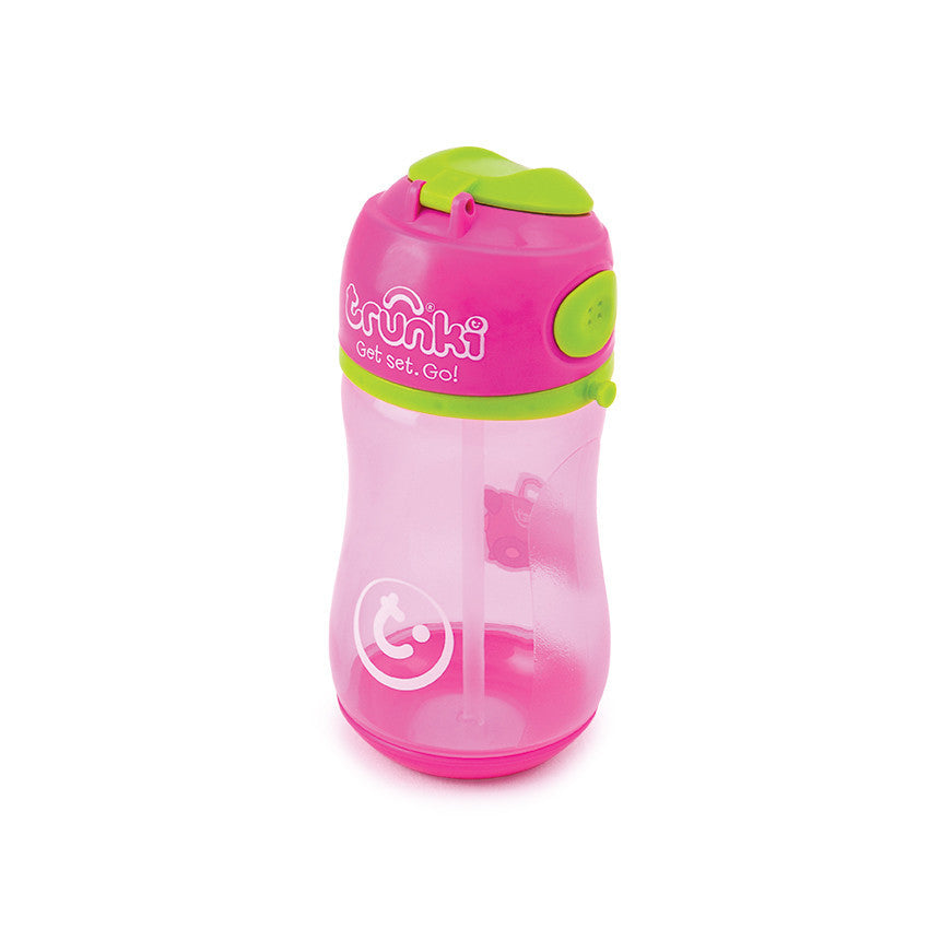 Trunki Drinks Bottle - Trixie - Trunki Australia