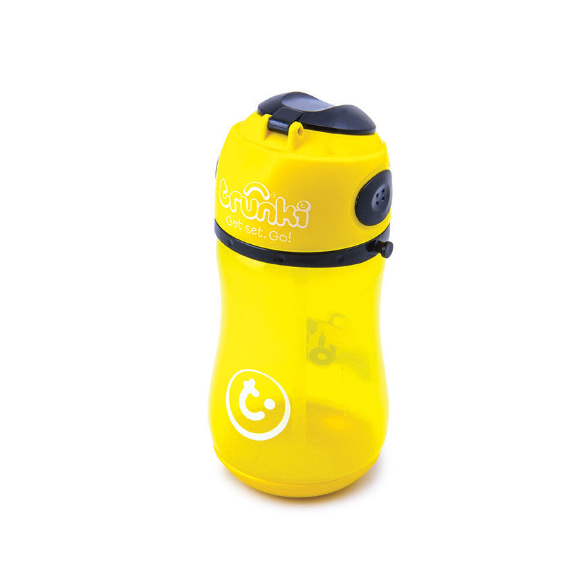 Trunki Drinks Bottle - Bernard - Trunki Australia