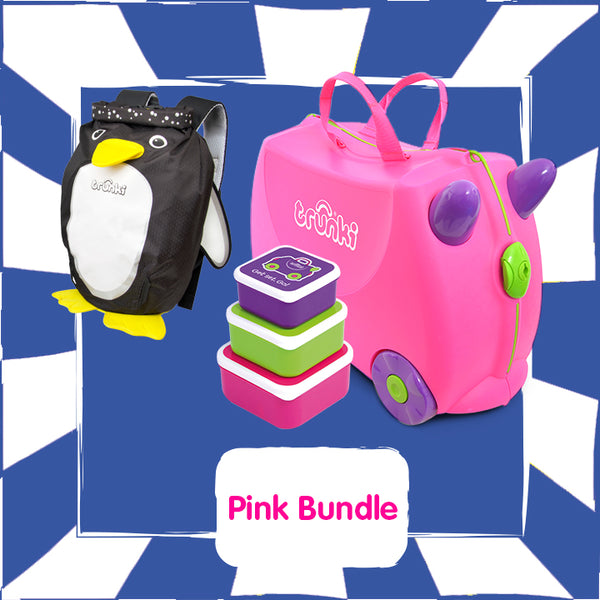 Pink or Blue Bundle