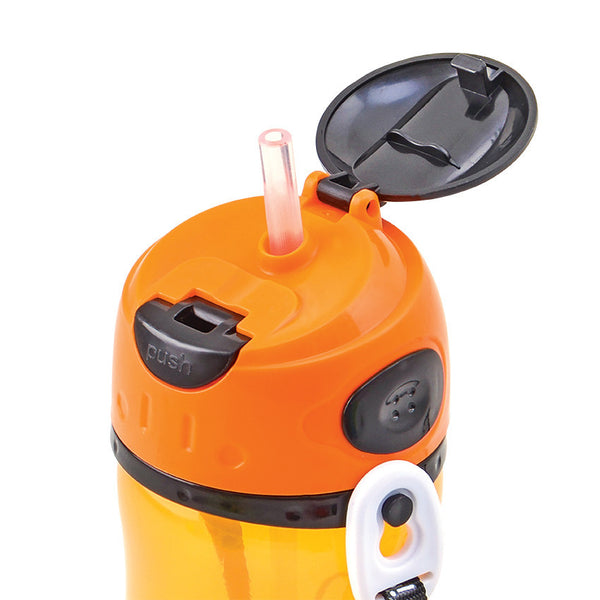 Trunki Drinks Bottle - Tipu - Trunki Australia