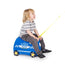 Percy Police Car Trunki