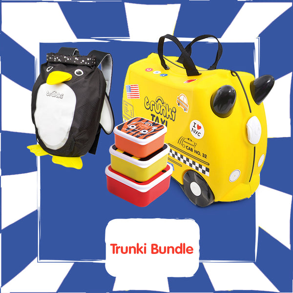Trunki Bundle