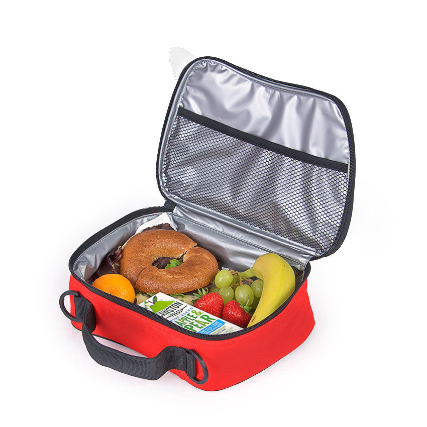 Trunki Lunch Bag Backpack - Harley - Trunki Australia
