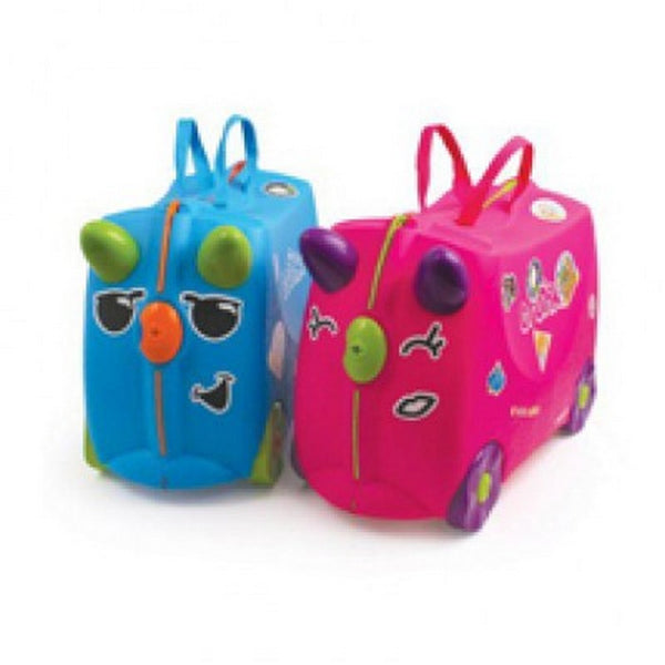 Customising Sticker Pack - Trunki Australia