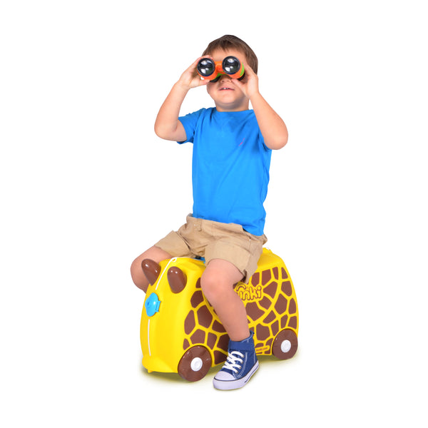 Giraffe Gerry Trunki