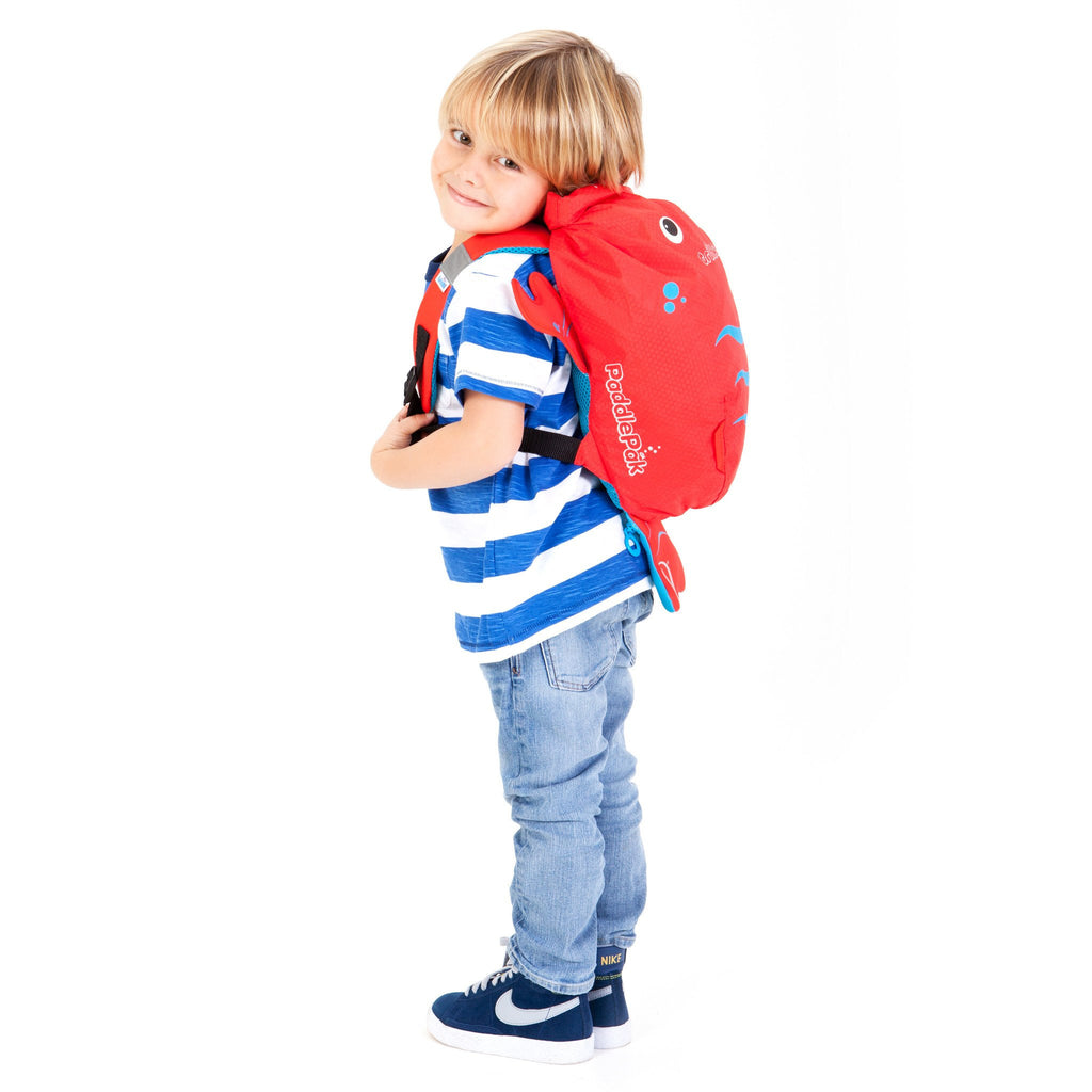 Pinch the Lobster - Medium PaddlePak - Trunki Australia
