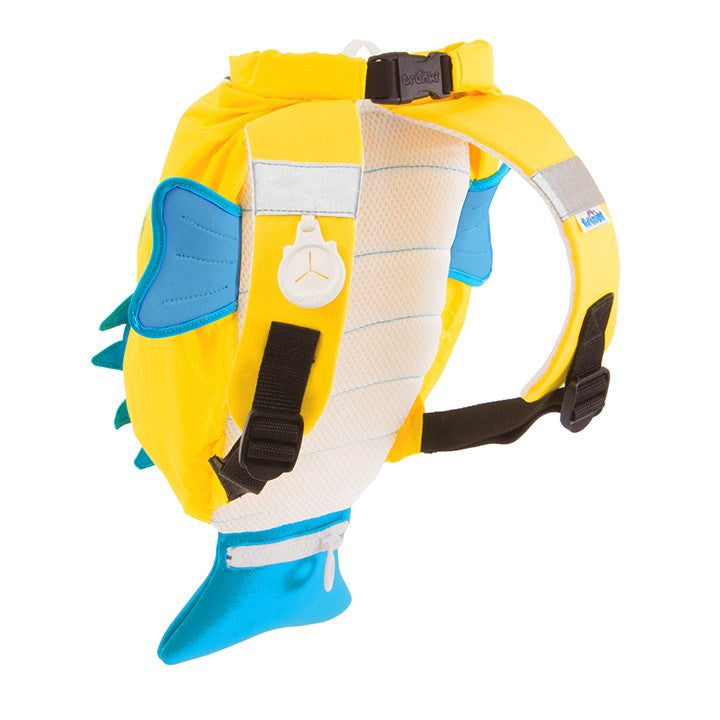 Spike the Blow Fish - Medium PaddlePak - Trunki Australia