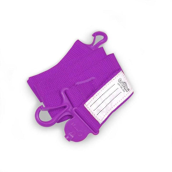 Shop - Purple Strap