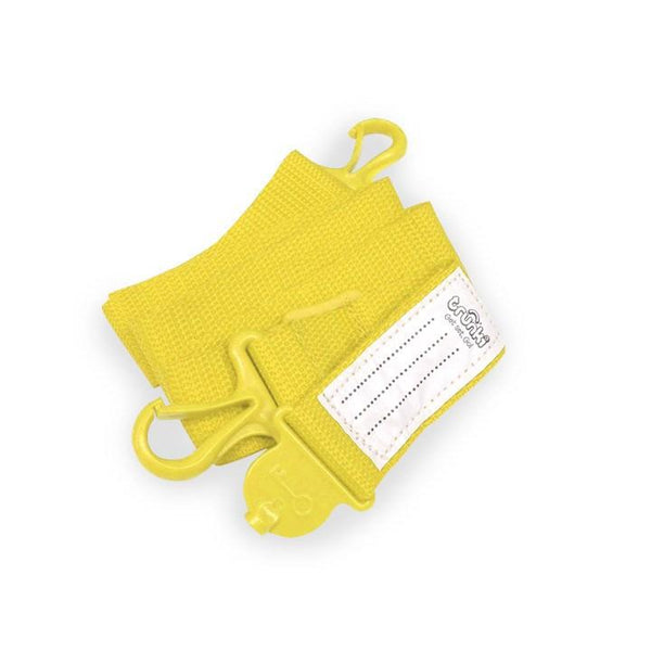 Shop - Yellow Strap