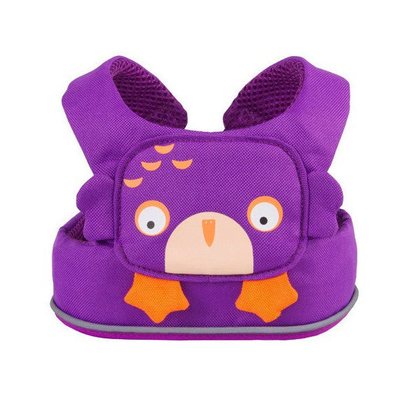 ToddlePak Purple - Ollie - Trunki Australia