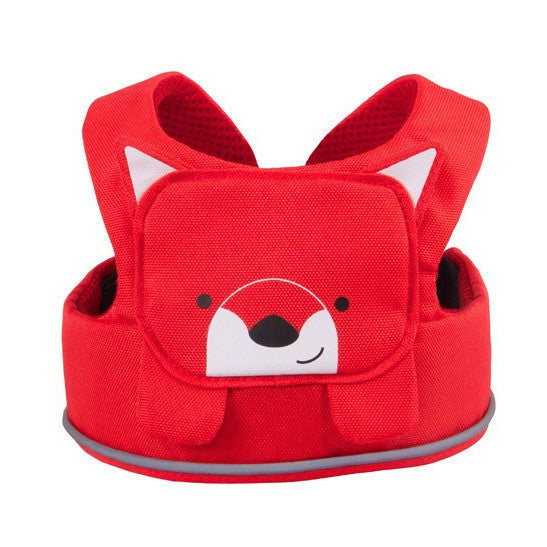 ToddlePak Red - Felix - Trunki Australia