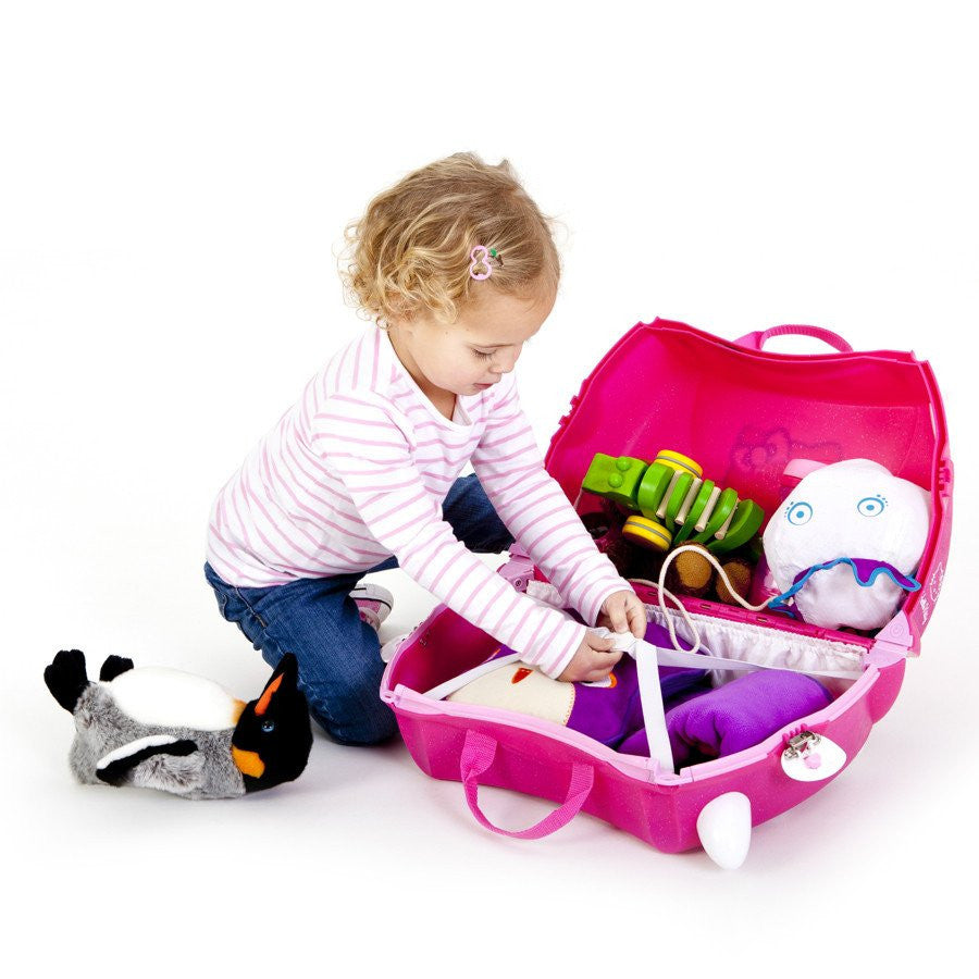 Hello Kitty Trunki - Trunki Australia
