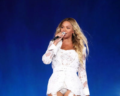Beyoncé ON THE RUN Tour II