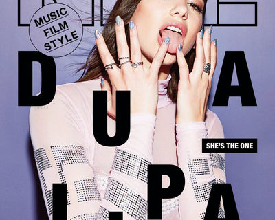 Dua Lipa _ She Is The ONE