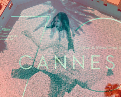 GRAND PRIX to Cannes
