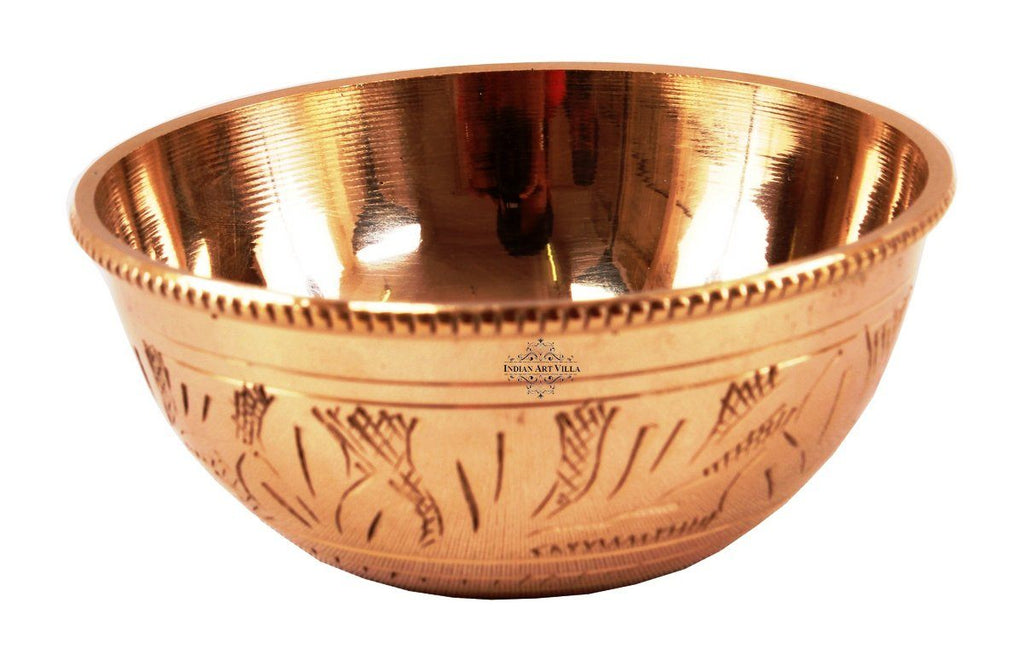 Brass Small Chutni Bowl -200 ML