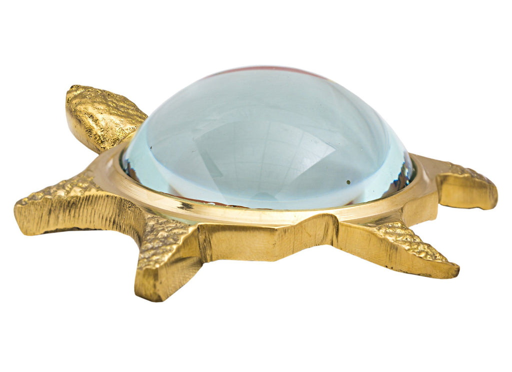 Brass Vastu Tortoise with Shree Yantra|Attract Money fulfill our wishes Vastu Items SP-3