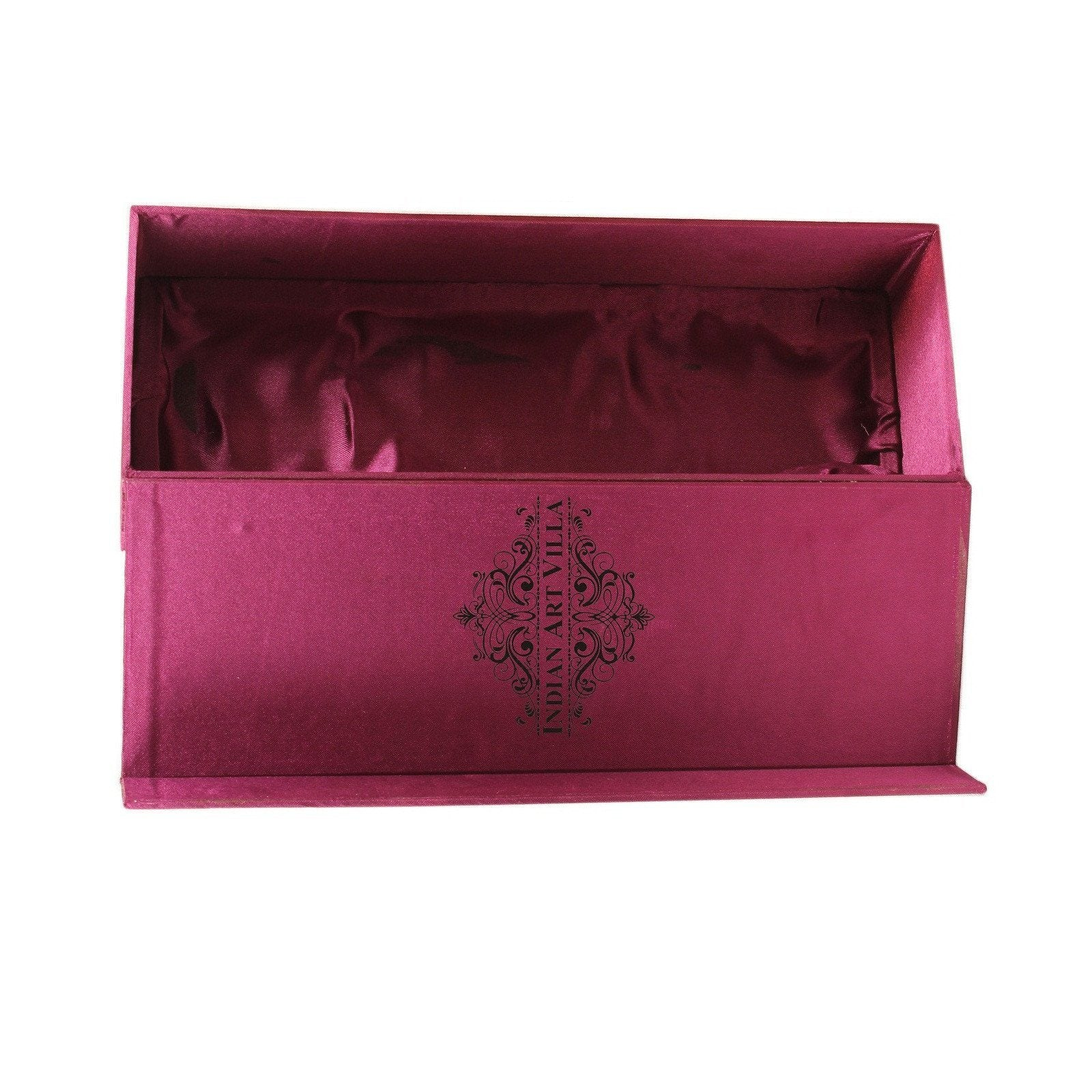 Gift Box for Bottle / Champagne Glass