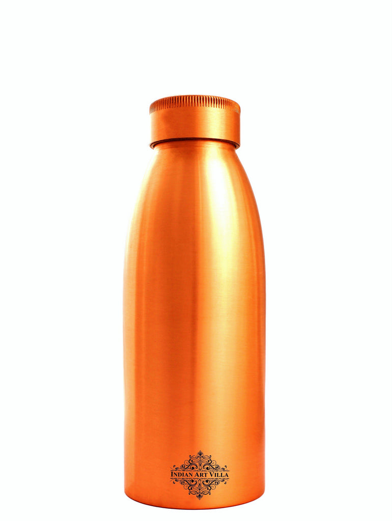 Seamless Doctor Copper Bottle 23 Oz | 33 Oz