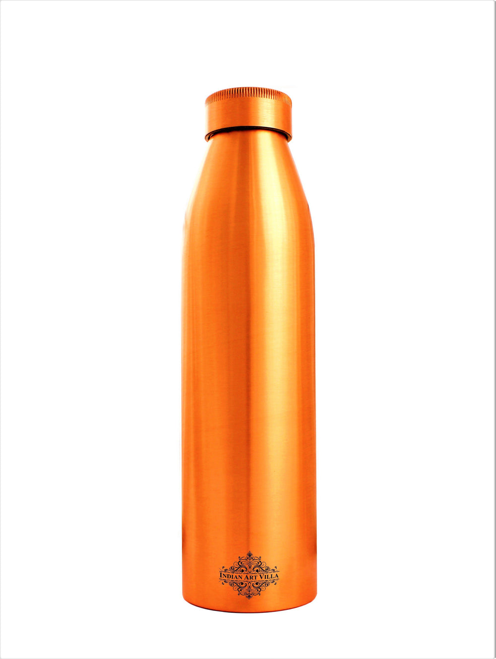 Seamless Doctor Copper Bottle 23 Oz | 33 Oz Bottles CC-33 33 Oz