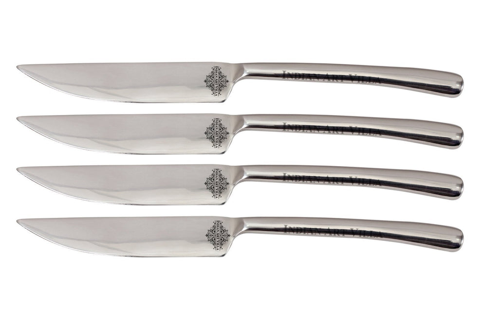 Stainless Steel New Smooth Design knife Cutlery Set -9'' Inch