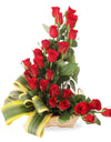 Pune romantic flowers online delivery