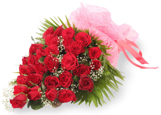 Rose flower delivery in Pune Mumbai