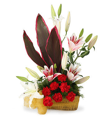 florist shops in pune