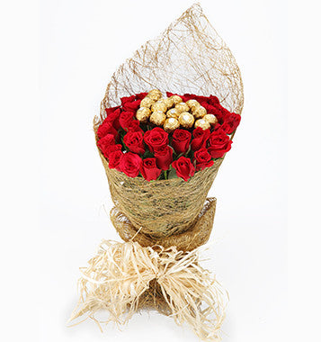 send online flowers to pune