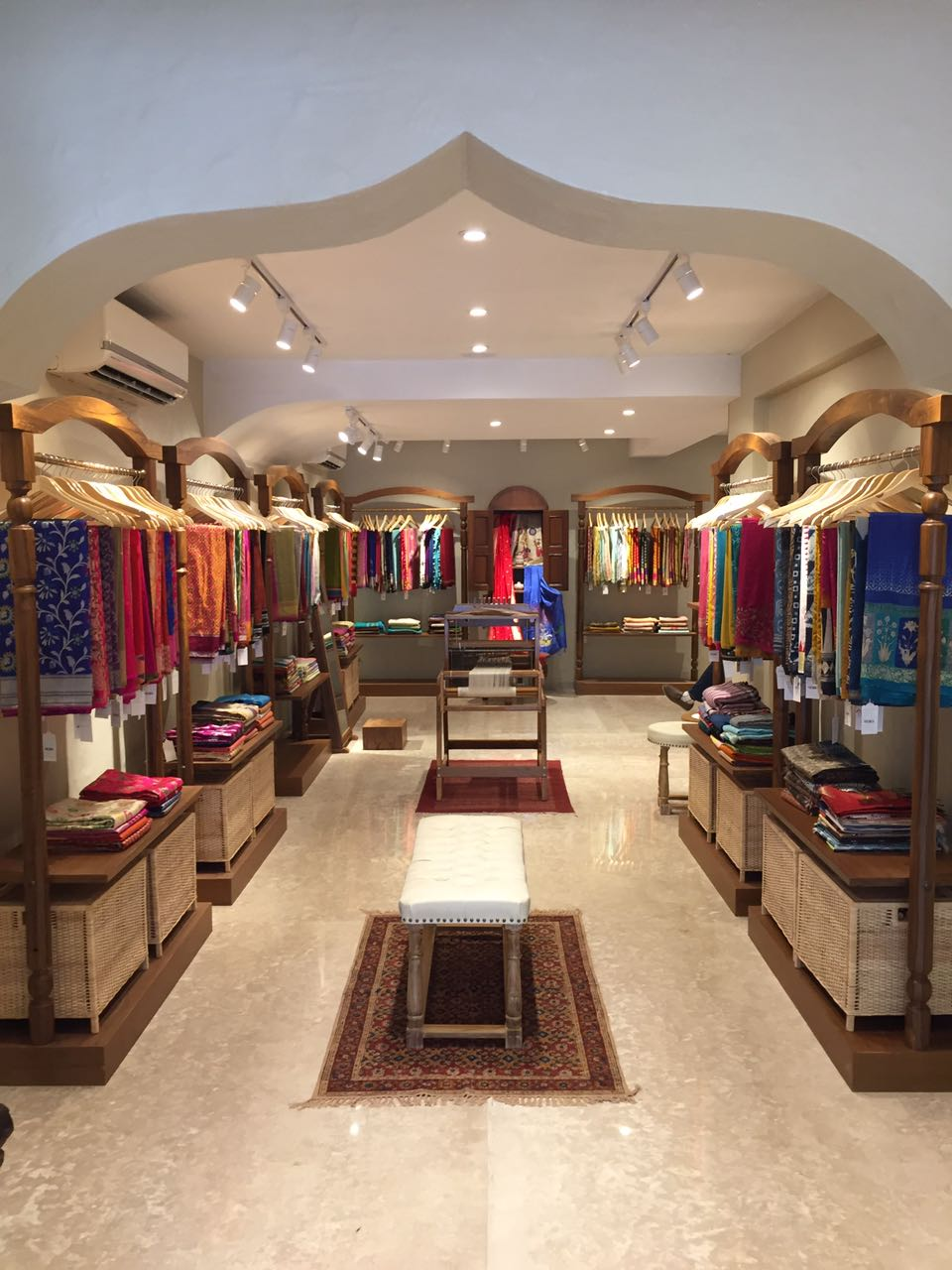 The Jharonka Store Khar Mumbai Jharonka Authentic Handlooms