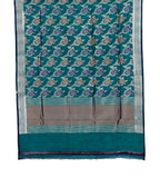 bottle green-dupatta-DUPAPR0018