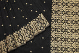 Black-Saree-MADSAR0025