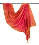 pinkish orange-dupatta-DUPAPR0032