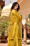 Tons Of Sun Sharara Suit Sharara Suit - Set of 3