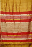 golden-saree-CKUSAR0020