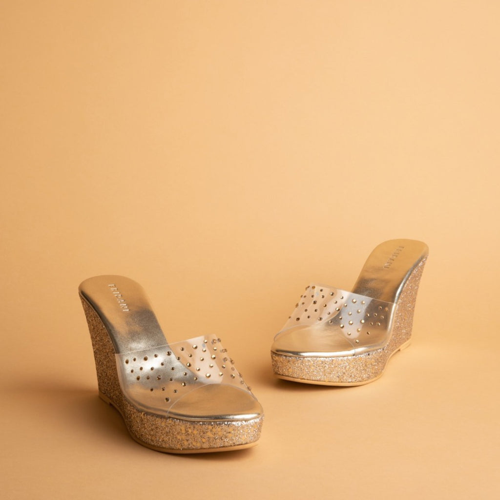 Eridani Dew Gold Wedges