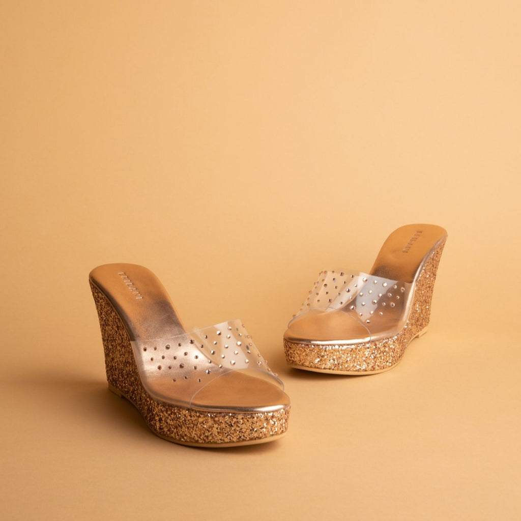 Eridani Dew Zinc Wedges