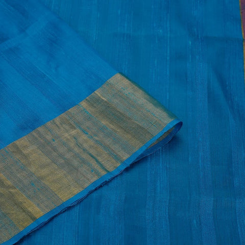 Handloom Pink Raw Silk Saree