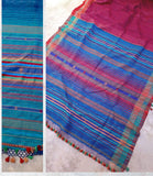 Bhujodi Cotton Saree