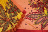 Orange and Yellow-dupatta-RCHH2230