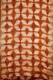Brown -saree-SSCSAR0032