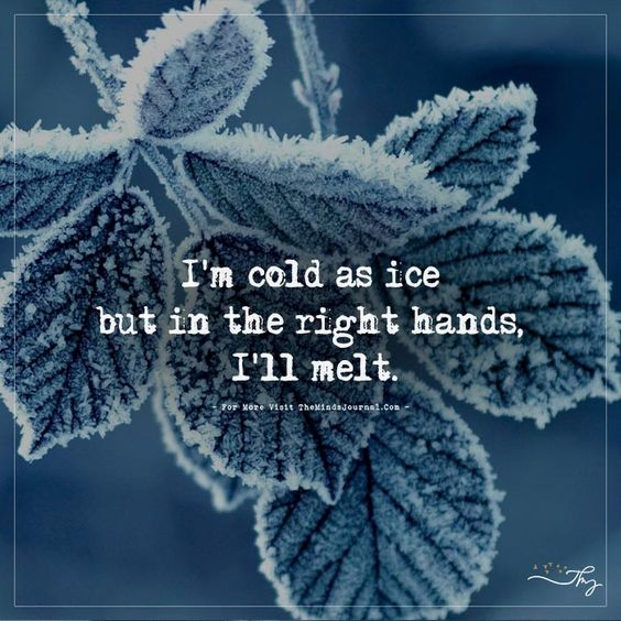 Top 15 Heart Touching Winter Quotes – PersonaJewelries