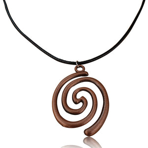 Polynesia Princess Moana Necklaces