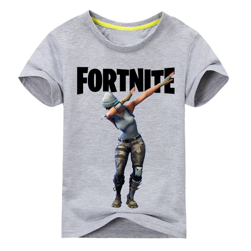 Fortnite Boys Logo T-Shirt