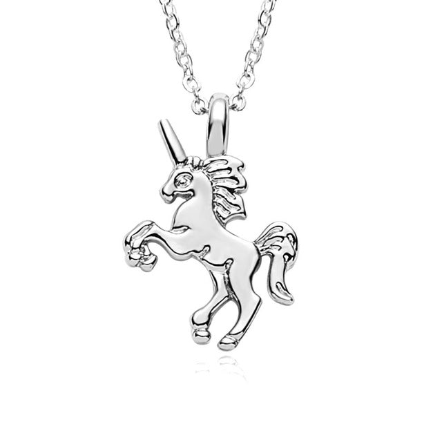 Women Animal Necklace Pendant Party