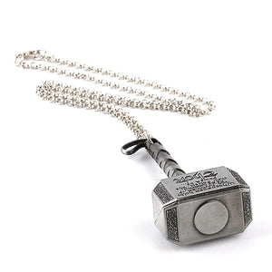 Thor Hammer Necklace